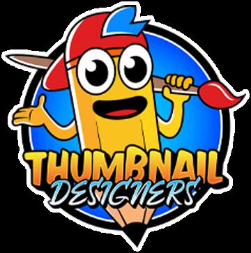 Thumbnail Designers Logo